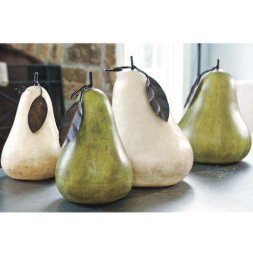 Terra-Cotta Pears   Ballard Designs
