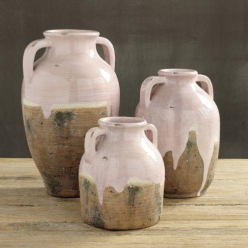 Mayme Vase Collection Ballard Designs Ballard Designs