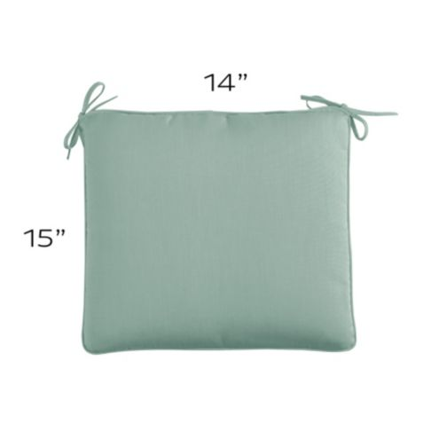 Replacement Outdoor Chair Cushion L 15 X 14 Ballard Designs