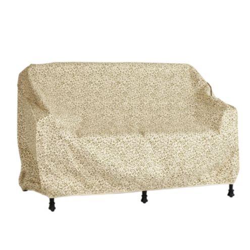 Admirable Outdoor Loveseat Bench Glider Cover Creativecarmelina Interior Chair Design Creativecarmelinacom