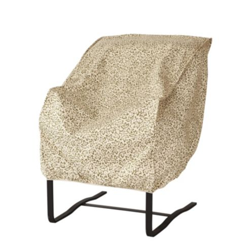 Miraculous Outdoor High Back Chair Cover Gmtry Best Dining Table And Chair Ideas Images Gmtryco