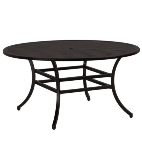 Newport Round Dining Table 60 Inch