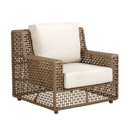 Enjoyable Provincetown Lounge Chair With Cushions Ballard Designs Alphanode Cool Chair Designs And Ideas Alphanodeonline