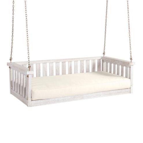 Sunday Porch Swing Replacement Seat Cushion Ballard Designs