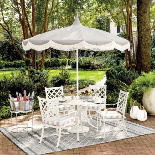 Pacific Paa 8 5 Ft Patio Umbrella