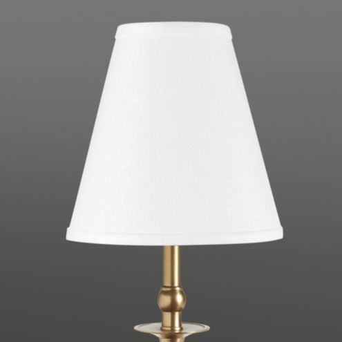 Couture Buffet Lamp Shade