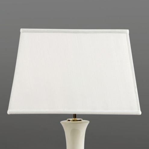 Couture Rectangular Lamp Shade