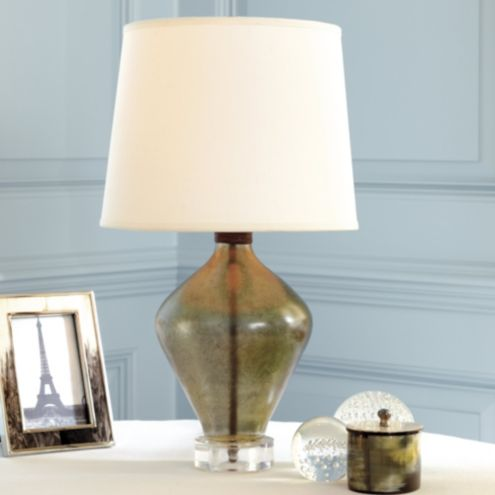 Suzanne Kasler Seaglass Table Lamp Ballard Designs Ballard Designs