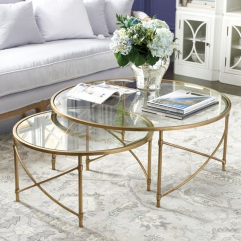 Coffee Table Sets 11