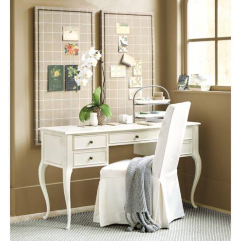 genevieve desk ballard designs rh ballarddesigns com ballard designs desktop site ballard design desk accessories
