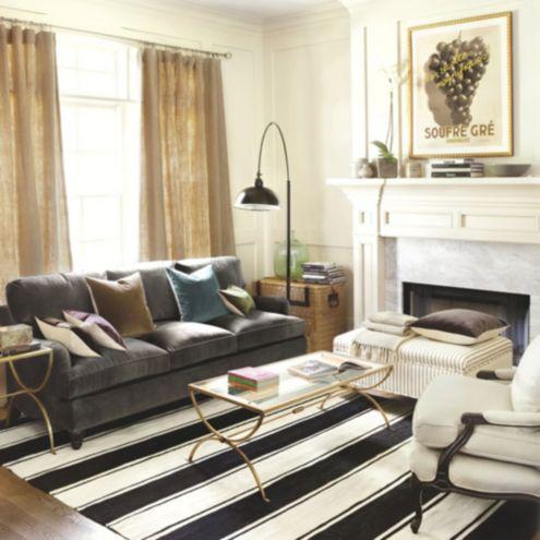 reston living room ballard designs rh ballarddesigns com ballard design sofa slipcovers ballard design sleeper sofa