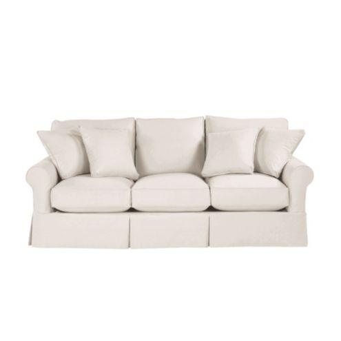 Baldwin Sofa Slipcover - Special Order Fabrics | Ballard ...