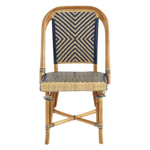 Awe Inspiring Set Of 2 Paris Bistro Chairs Ballard Designs Ballard Designs Onthecornerstone Fun Painted Chair Ideas Images Onthecornerstoneorg