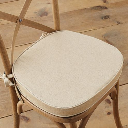 Admirable Constance Chair Cushion Inzonedesignstudio Interior Chair Design Inzonedesignstudiocom