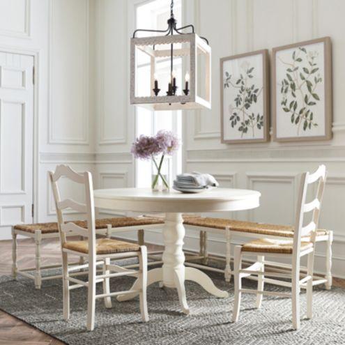 Sidney Dining Table Ballard Designs