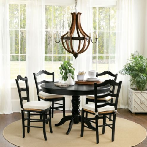 bd furniture and decor.htm sidney 5 piece dining set ballard designs  sidney 5 piece dining set ballard designs