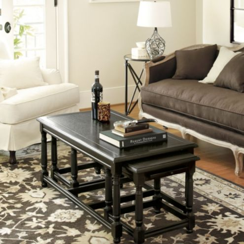 Camille 3 Pc Nesting Coffee Table