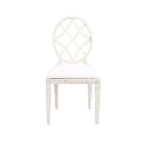Miles Redd Diamond Dining Chair by Ballard Designs