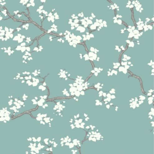 Spring Flowers Wallpaper Design