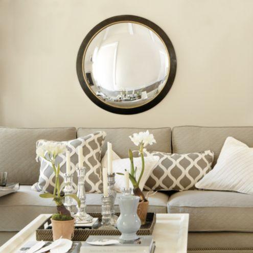 Alastair Convex Mirror