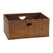 Rattan Abbeville Baskets