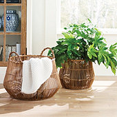 Palmer Baskets - Assorted Set of 2
