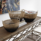 Maeve Baskets - Set of 3
