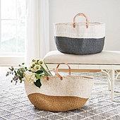 Mifuko Kiondo Extra Large Basket