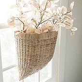 Seaside Hanging Basket