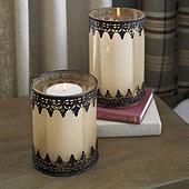 Farah Candleholder