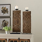 Heritage Candle Stand