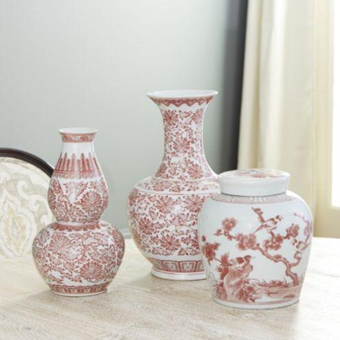 Rosewood Vases Ballard Designs Ballard Designs