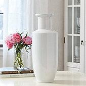 Bunny Williams Rouleau Vase