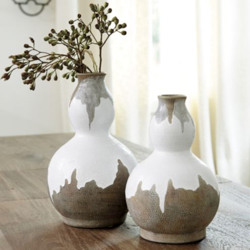 Grayson Vase Collection