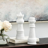 Chess Pieces - Set of 2