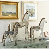 Bastille Horses