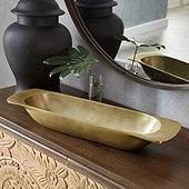 Golden Dough Bowl