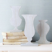 Bunny Williams Litchfield Vase Shapes