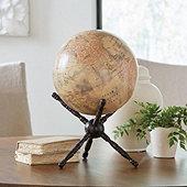 Suzanne Kasler Globe on Stand