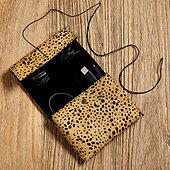 Cheetah Cord Carrier