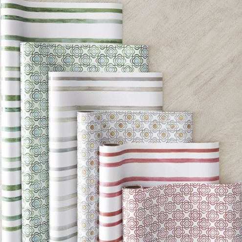 Suzanne Kasler Elise Gift Wrapping Paper Roll