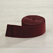 Wide Velvet Ribbon