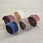 Soft Edge Velvet Ribbon