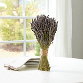 Preserved Lavender Small Stack