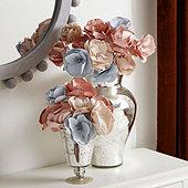 Paper Florals - Set of 3