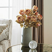 Faux Rose Stem