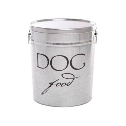 Pet Food Canisters Dog Food Canisters Cat Food Canisters