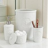 Bee Porcelain Bath Accessories