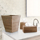Piper Woven Bath Collection