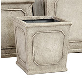 Rodin Square Planter - Small